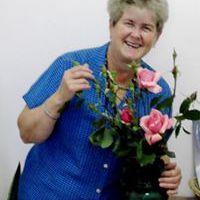 Marika Vörösné