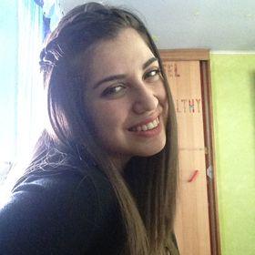 Valentina Pinto Terreros