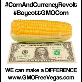 GMO FREE VEGAS