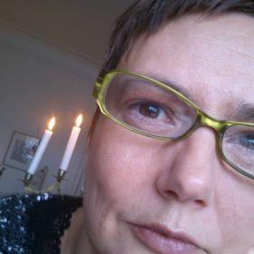Rikke Rosenfeldt