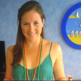 Samantha Lyon