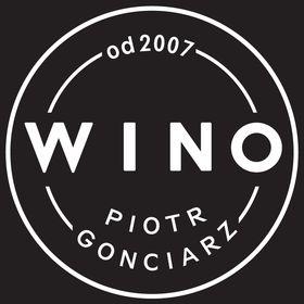 WINO Piotr Gonciarz