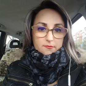 Ifrim Valentina