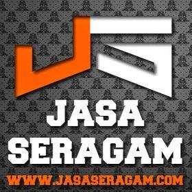 Jasa Seragam