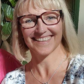 Susanne Svegeboe