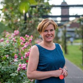 Wilma van der Blom