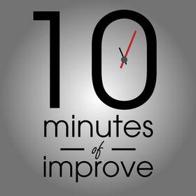 10 Minutes Improve