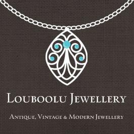 Louboolu Jewellery