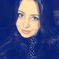 Татьяна Пахарькова