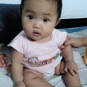Alvina Hisyam