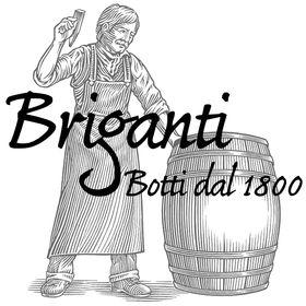 Briganti - Barrels since 1800