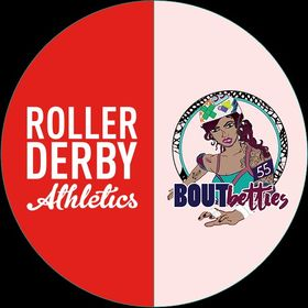 Roller Derby Athletics x Bout Betties