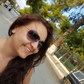 Athina Kourou