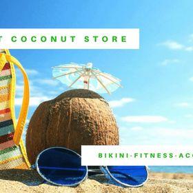 Coconut coconut store
