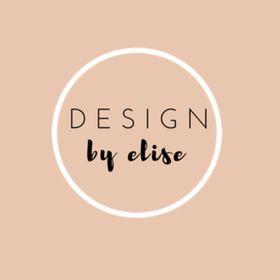 Design by Elise