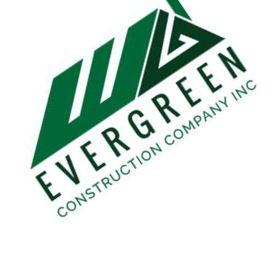 Evergreen Construction Company Inc.