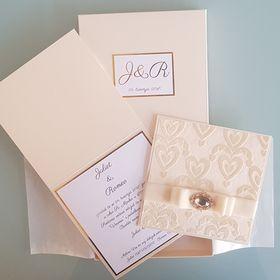 BelvedereManufakturWien Hochzeitseinladungen