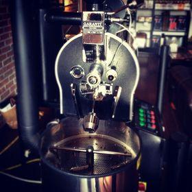 Roast Coffee Tea Trading Company Roasttrading Profile Pinterest