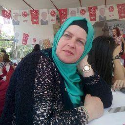 Fatma Ulu
