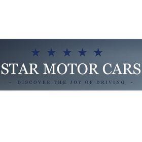 Star Motor Cars