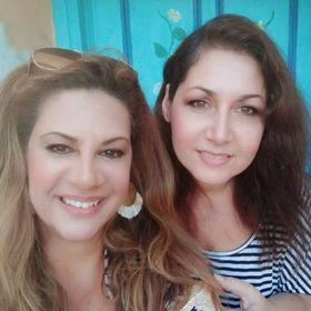 Irene and Nicki Crafts