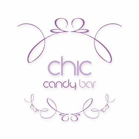 Chic Candy Bar