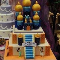Cofetaria Aladdin