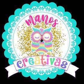 Manos Creativas/Lidia G. Montes