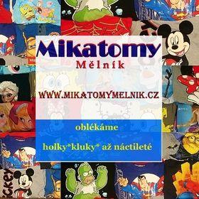 Mikatomy Mělník
