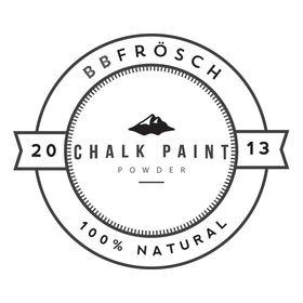 BB Frösch Chalk Paint Powder
