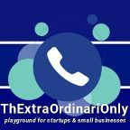 thextraordinarionly startup, small business, SMM engagement coach