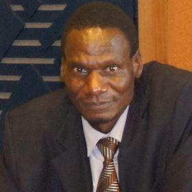 Wilson Ephream Banda