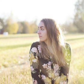 Madeleine Harrati