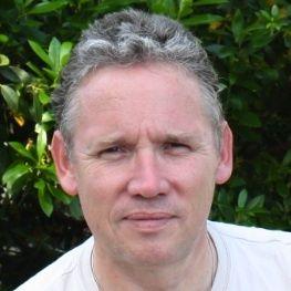 Jeremy Spiller