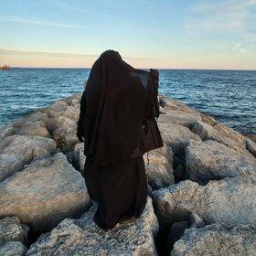 Chinese niqabi