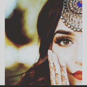 Alayna Aaliya