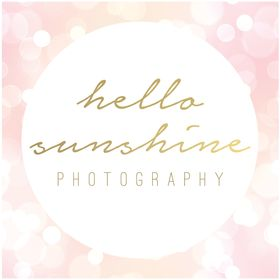 Hello Sunshine Photography