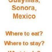 San Carlos Mexico Guide