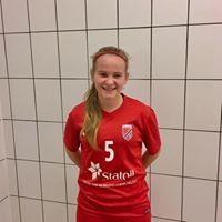 Sofie Kristiansen