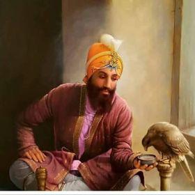 Ary Kaur Sidhu