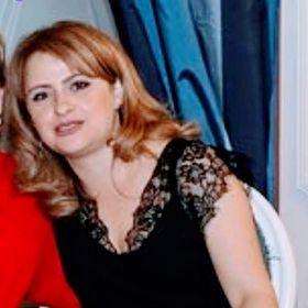 Stefania Radoi