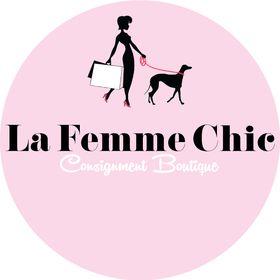 La Femme Chic Consignment Boutique