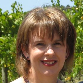 Liz Pidgeon