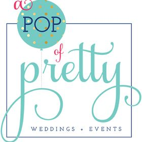 A Pop of Pretty Events