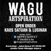 Wagu Artspiration