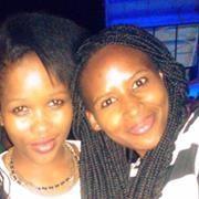Thokozile Mcopele