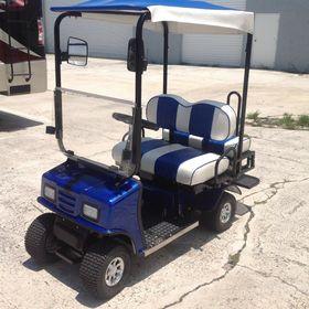 Cricket Golf Carts Cricketgolfcarts On Pinterest