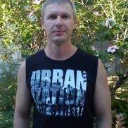 Валерий Лизанец