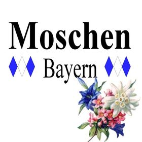 Moschen Bayern