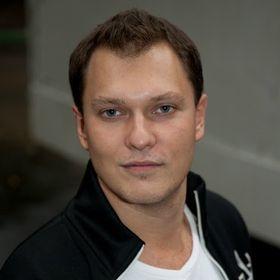 Max Matveenko